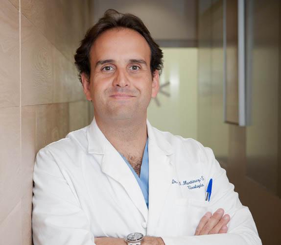 Dr. Juan Ignacio Martínez-Salamanca