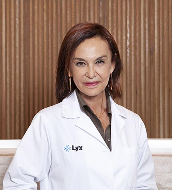 Dra. Miren Larrazabal